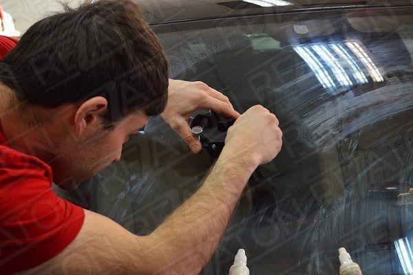 Лобовое стекло на киа церато купе 2012